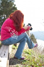 5 things I love about photography
