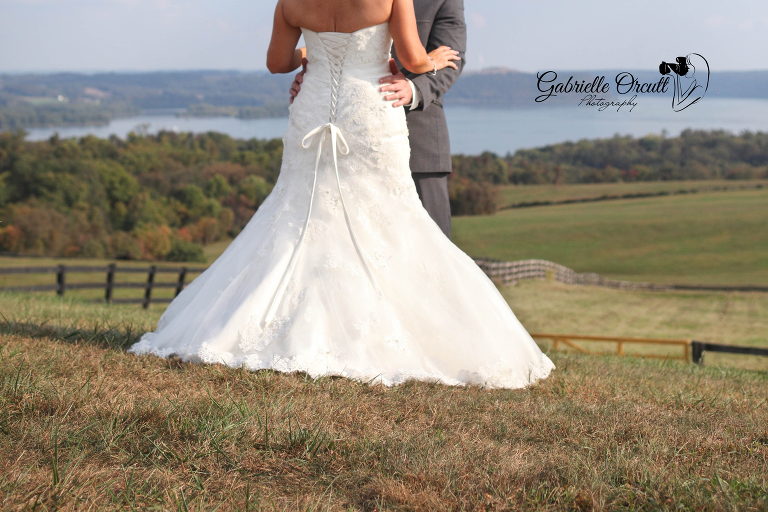 Unwanted wedding gown donate it gabrielle orcutt for What to do with my wedding dress
