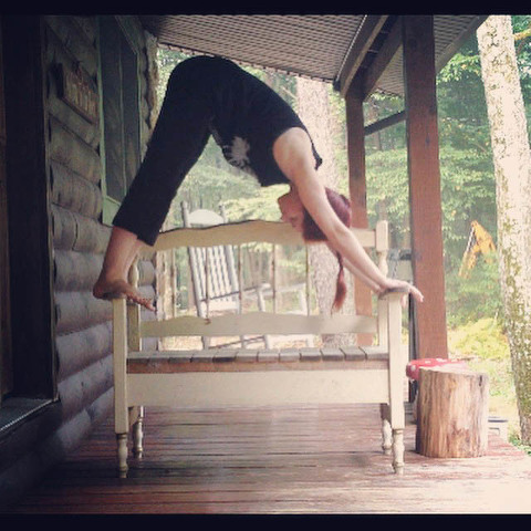 journey begins with one step buti yoga  gabrielle orcutt